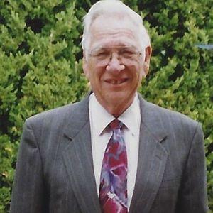 Mr. Ernest Neil Ellis Obituary Photo