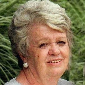 Peggy Curran Obituary Photo