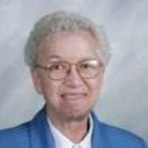 Sr. Margaret  Rastatter, RSM Obituary Photo