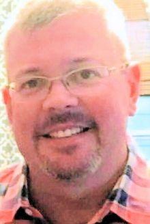 Jeffery David Osman, 49, February  6, 1970 - July  2, 2019, Davidson, North Carolina