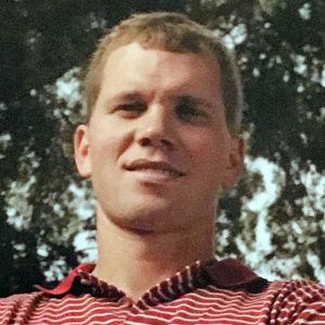 Gregory Johnson Obituary Photo