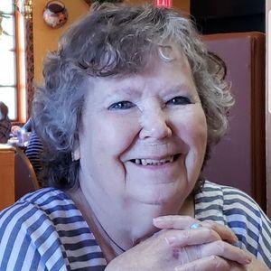 Donna Jean Middaugh