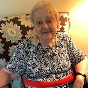 Margaret  J. (nee Lindecamp)  Miller