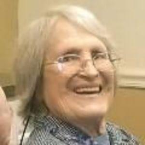 Mildred Keturah Ross Heath