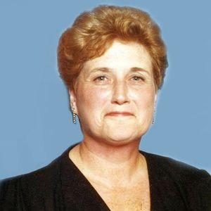 Mary Margo (Grose) Lepper
