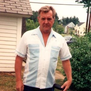 "John F. ""Jack"" Flynn, Jr. Obituary Photo"