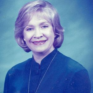 "Patricia ""Patty"" Hayward Sullivan"