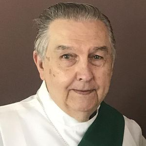 Deacon George J. Soloy