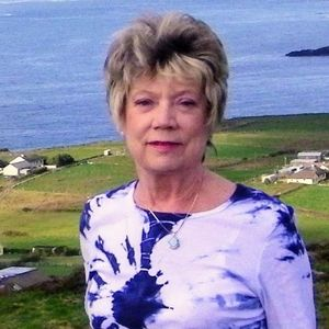 Patricia  Fitzhenry