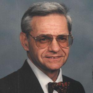 """W. Richard  """"Dick"""" Mattox"""