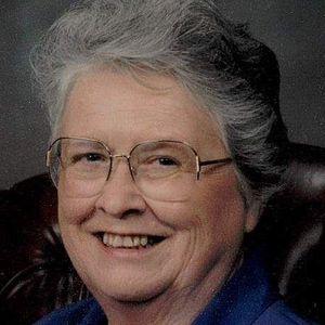 Bessie Naomi Pigg