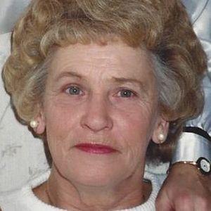 Jadwiga (Kaczynska) Wiktorowski Obituary Photo