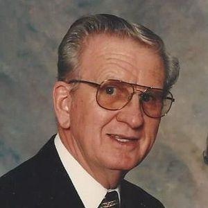 "Rev. Robert Douglas ""R.D."" Mize"