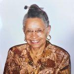 Portrait of Dorothy E.  Jones