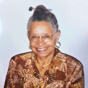 Dorothy E.  Jones Obituary Photo