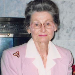 Doris A. Eichholz Maloukis