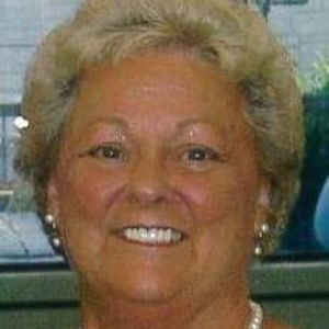 Glenda McCuiston Obituary - Almo, Kentucky - J  H  Churchill