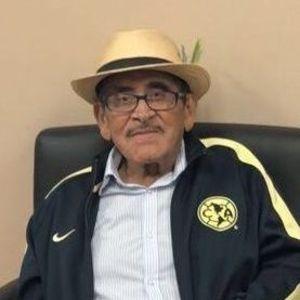 Jose Trinidad  Rosales