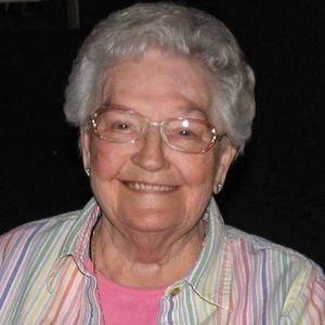 Carolyn Sue Hilligoss