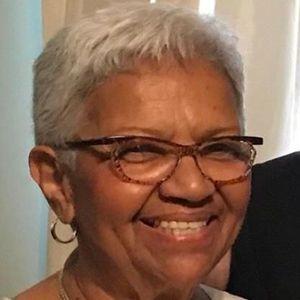Marcelina Rosado