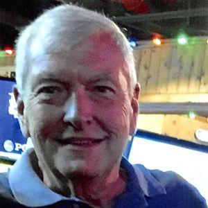 E.  David  Whooley Obituary Photo