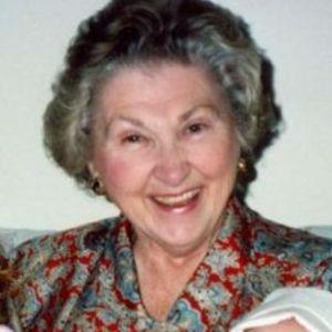 Rita A. (Walsh) Curtin