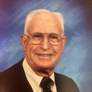 Ralph Wayne Perryman