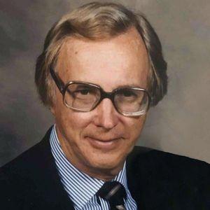 Mr. Richard W. Waite Obituary Photo