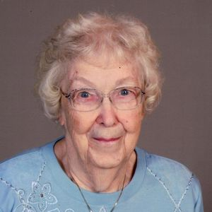 Irene H. Spahn Obituary Photo