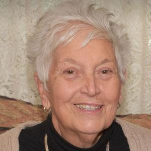 Norma J. Makar