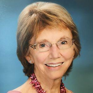 Barbara Mongan Obituary Photo