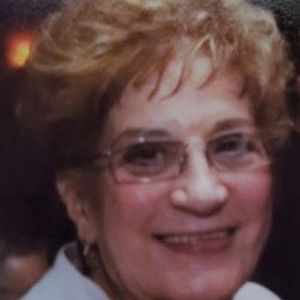 "Rosemary  ""Roe"" D'Alessandro- Pantoni Obituary Photo"
