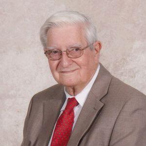 Floyd Hossink Obituary Photo