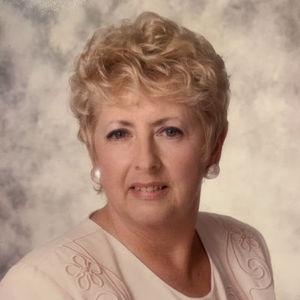 Carol P. Mueller Obituary Photo
