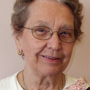Dolores Anne (Hock) Miller Obituary Photo