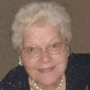 Rita J. Lyon Obituary Photo