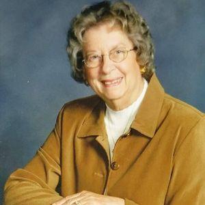 Martha Jane Riggs