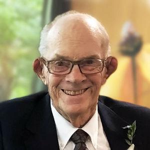 Charlie Boigegrain Obituary Photo