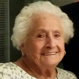 Mrs. Rose Abbood Obituary Photo