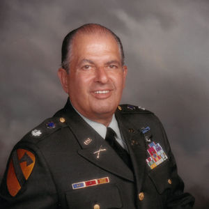 LTC James T. Pearlman