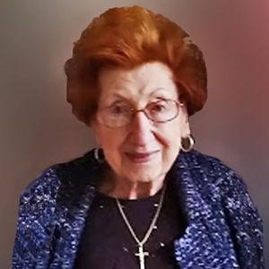 Mary Sinacori
