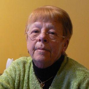 Joan A. (Corbett) Geldart