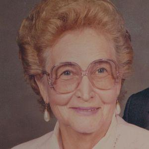 Katherine  Mae Hester Osowicz
