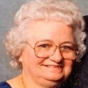 Leona J. Vinck Obituary Photo