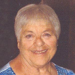 Margaret Ann Keys