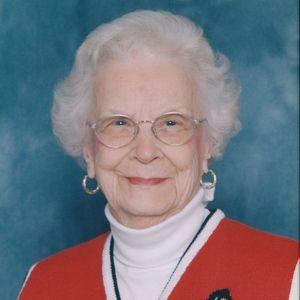 Mary  Margaret Craig