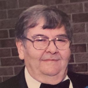 Lewis George, Jr.