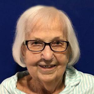 Bernice  Osborne  Obituary Photo