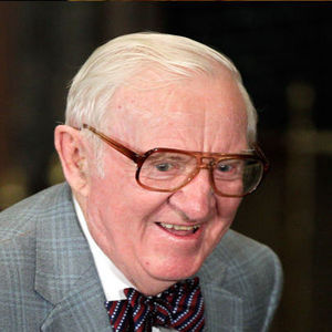John Paul Stevens Obituary Photo