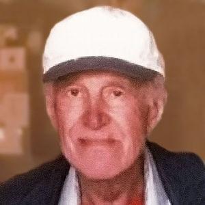 Walter Joseph Klik